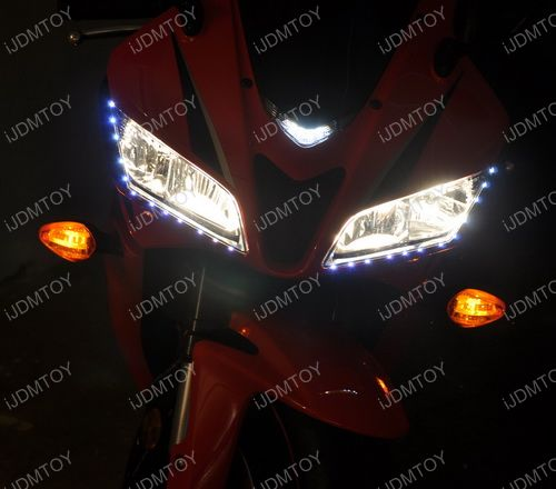 Honda - CBR600RR - LED - STRIP4